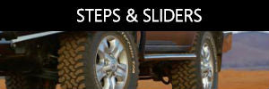 Steps and Sliders