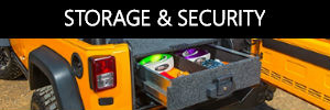 Storage and Securrity