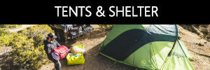 Tents and Shelter