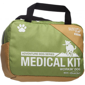 Adventure Dog Series Me and My Dog Medical Kit