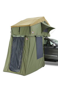 Explorer Series Autana 3 with Annex - Olive Green