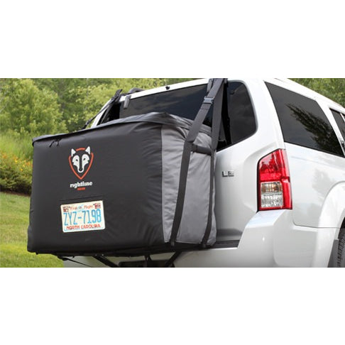 Cargo Saddlebag