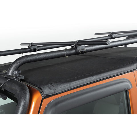 Sherpa Roof Rack Crossbars, Round, 56.5-Inches