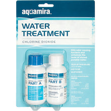Load image into Gallery viewer, Aquamira Water Treatment 2 Oz