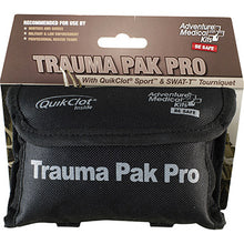 Load image into Gallery viewer, Trauma Pack Pro with QuikClot® & SWAT-T™