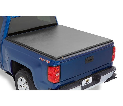 EZ-Roll™ Soft Tonneau Cover for Toyota 07-17 Tundra CrewMax, 5.5' bed