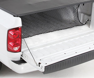 Smart Cover Soft Folding Tonneau Cover  14-17  Tundra Double Cab  6.6' Bed