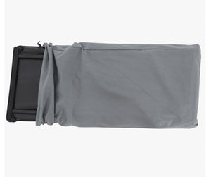 Smart Cover Soft Folding Tonneau Cover  14-17 Tundra 5.5' Bed