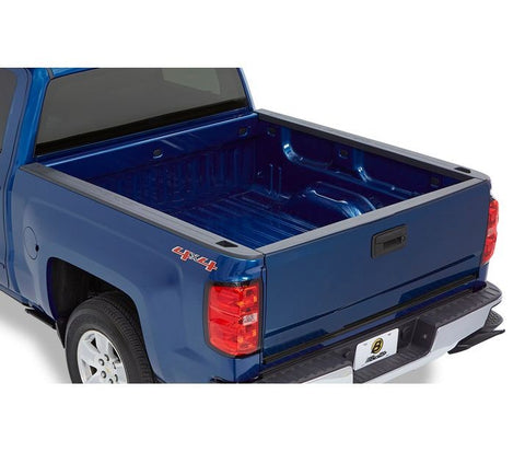 EZ-Roll™ Soft Tonneau Cover for Toyota 07-17 Tundra Double Cab, 6.5' bed