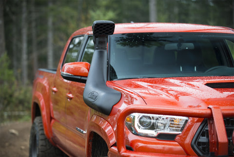 Safari Snorkel Intake Kit - Tacoma 16-on