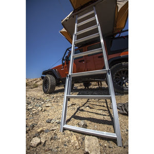Roof Top Tent Ladder Extension