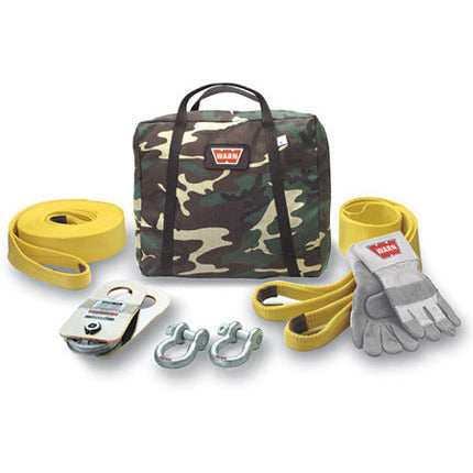 Industrial Winch Accessory Kit
