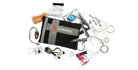 Bear Grylls Ultimate Survival Kit