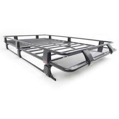 Steel Roof Rack Basket 44 x 44in with Rail Floor