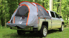 Load image into Gallery viewer, Mid Size Truck Bed Tent/Air Mattress Combo