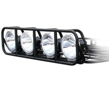 Load image into Gallery viewer, Defender Light Cage  (Fits Roof Rack)