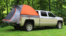 Load image into Gallery viewer, Full Size Truck Bed Tent/Air Mattress Combo