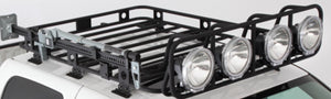 Defender Light Cage  (Fits Roof Rack)