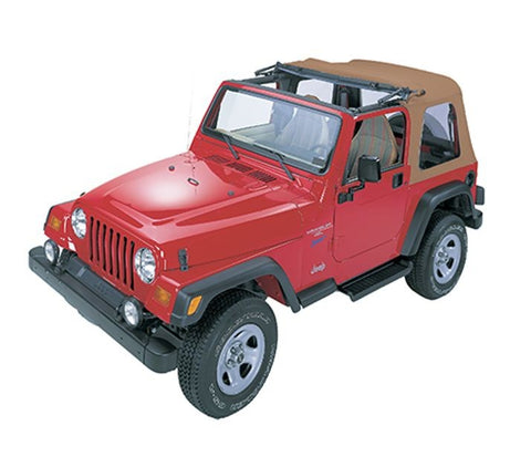 Sunrider™ Complete Replacement Soft Top