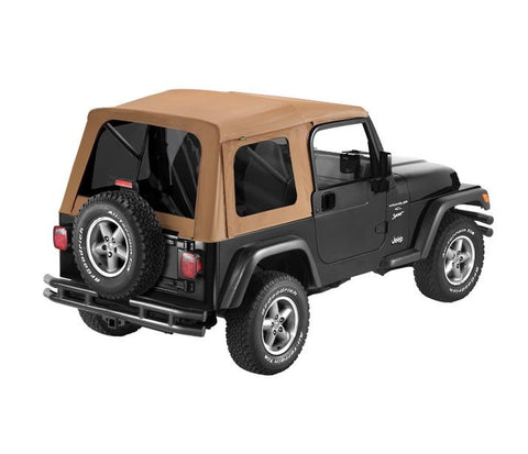 Supertop® Classic Replacement Soft Top for 1997-2006