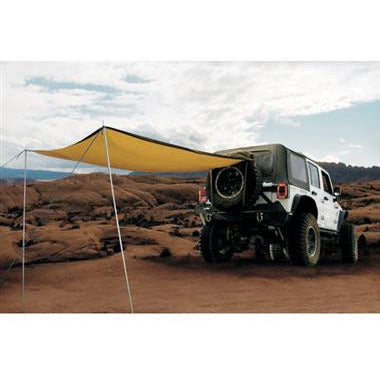 Trail Shade Instant Vehicle Canopy 10ft