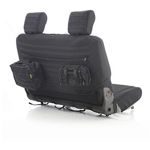 JK/JKU - G.E.A.R. Custom Fit Rear Seat Cover