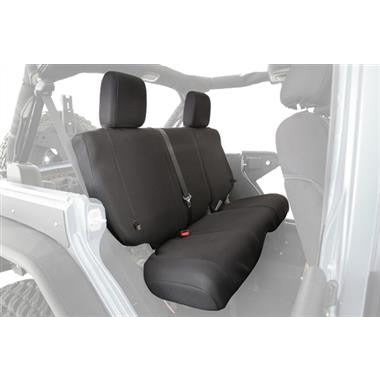 TJ - G.E.A.R. Custom Fit Rear Seat Cover