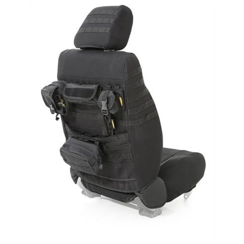 JK/JKU - G.E.A.R. Custom Fit Front Seat Covers