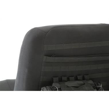 JK - G.E.A.R. Custom Fit Rear Seat Cover