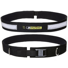 Load image into Gallery viewer, Urban Trail® Hands Free Belt w/Jogger's Attachment & Carabiner, Reflective Bands