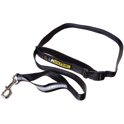 Double Duty™ Convertible Leash - Hand-Held or Hands-Free!
