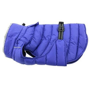 Alpine Extreme Cold Puffer Coat (more colors)
