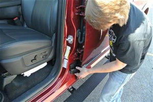 Powerboard™ Automatic Running Boards