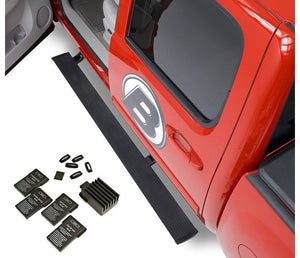 Powerboard™ NX Automatic Running Boards