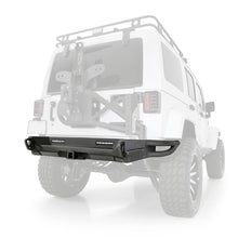 Load image into Gallery viewer, SRC Gen2 Rear Bumper Wranlger JK/JKU 07-18