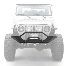 Load image into Gallery viewer, XRC Front Bumper - Black Textured  TJ 97-06