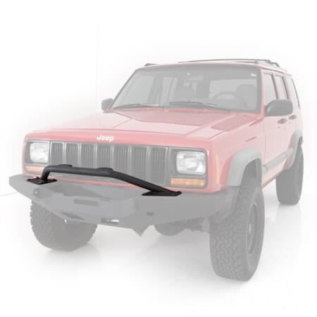 XRC Front Bull Bar Option - Fits XRC Bumper 76810