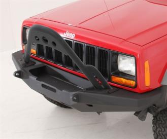 XRC Front Stinger Option - Fits XRC Bumper 76810