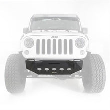 Load image into Gallery viewer, XRC M.O.D. Center Section Black Textured JK/JKU 07-18