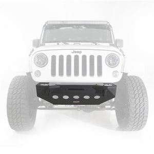 XRC M.O.D. Center Section Black Textured JK/JKU 07-18