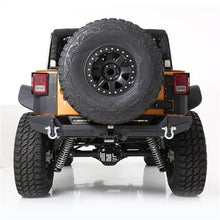 Load image into Gallery viewer, XRC Gen2 Rear Bumper LT  Wranlger JK/JKU 07-17