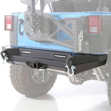 Load image into Gallery viewer, XRC Gen2 Rear Bumper  Wrangler JK/JKU 07-17