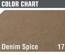 Load image into Gallery viewer, Door Skin W/ Frame - Driver Side - Denim Spice  YJ 87-95