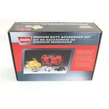Load image into Gallery viewer, Medium Duty Winching Accessory Kit