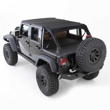 Load image into Gallery viewer, Extended Top - Black Diamond JKU 10-18