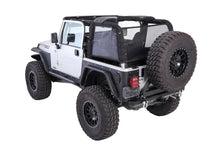 Load image into Gallery viewer, Cloak Extended Mesh Top Sides/Rear  JKU 07-18