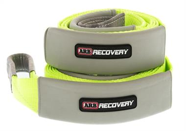 Recovery Strap Wrap