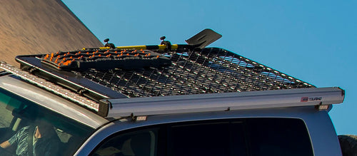 "ARB 4x4 Accessories Flat Roof Rack (73"" x 44"")"