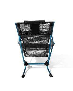 Beach Chair - Black Mesh