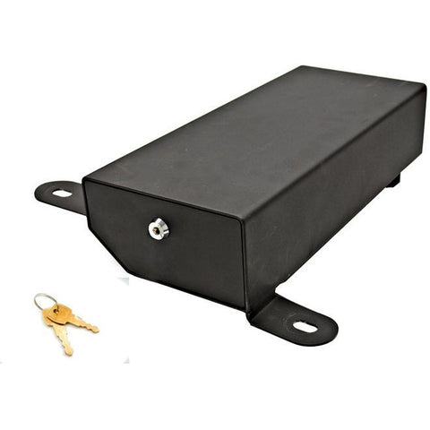 Underseat Lock Box  (driver side) JK 07-10 JKU 07-18